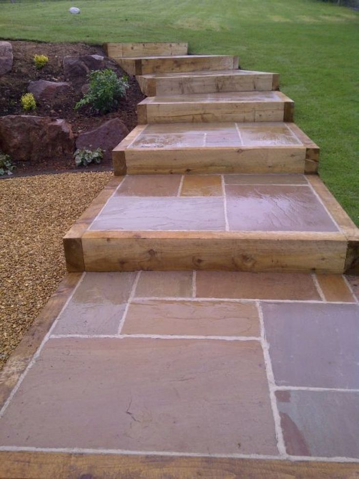 raj indian sandstone paving - Google Search