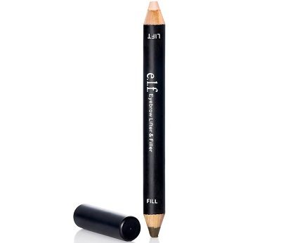 e.l.f. Studio Eyebrow Lifter & Filler DUPE FOR: Benefit High Brow