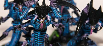 Whats On Your Table: Tyranids - Faeit 212: Warhammer 40k News and Rumors