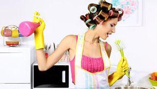 Διαβάστε 12 συμβουλές καθαριότητας για το σπίτι σας και ξενοιάστε από το άγχος!