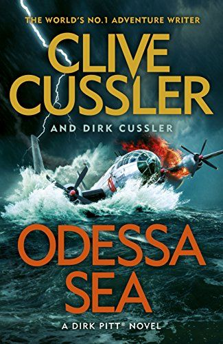 Odessa Sea: Dirk Pitt #24 - Dirk Pitt is caught up in a dangerous and thrilling mystery on the murky waters of the Black Sea . . .  As Director of the National Underwater and Marine Agency, Dirk Pitt has always had a knack for finding rouble. This time, though, trouble has found him . . .  On a NUMA mission to the Black Sea to locate the wreck