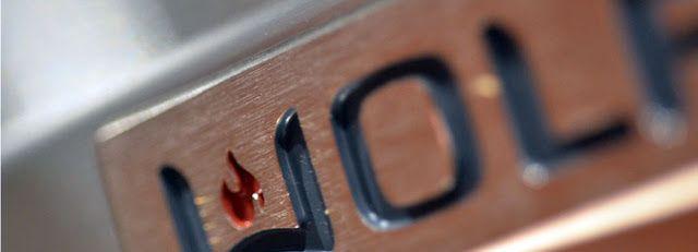 Appliance Repair Service: Los Angeles Wolf Appliance Repair Tutorial