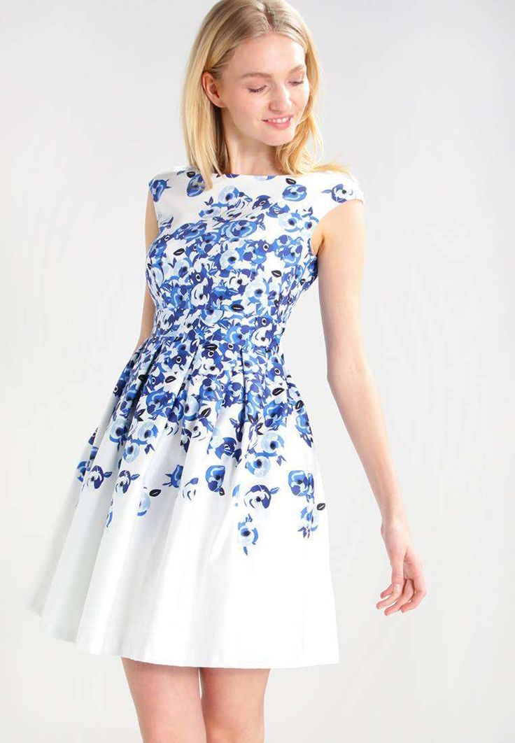 Awesome 130+ Beautiful Floral Dress https://fazhion.co/2017/03/30/130-beautiful-floral-dress/ Winter gloves are designed in accordance with the requirements of the consumer. Besides dresses, these types of boots seem cool with denim skirts too. Cowboy boots are not only for cowboys and they're seen throughout the ramp.