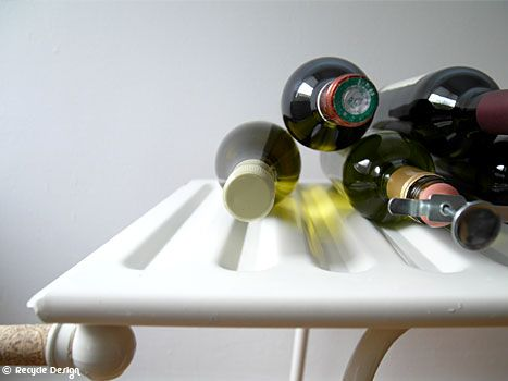 Wijnradiator