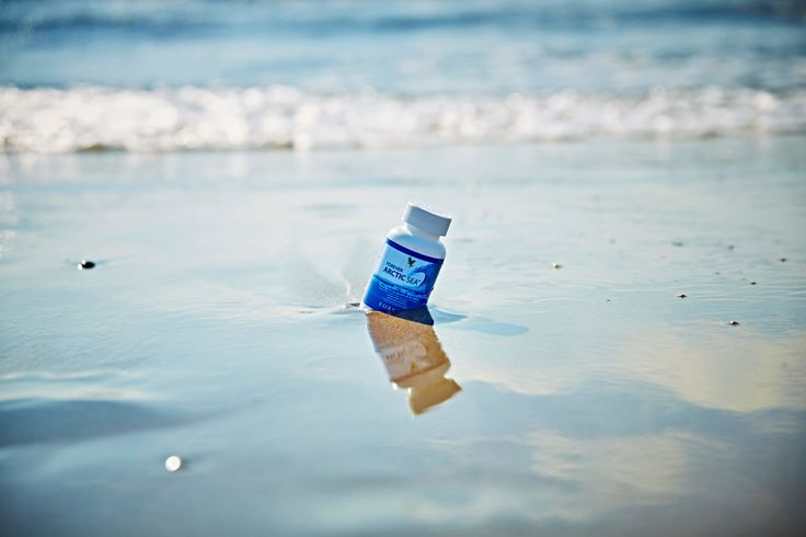 Can you guess how many types of natural oils we use in our Arctic Sea softgels? You'd be pleased to know they contain a blend of five different oils such as - Fish oil, calamari oil, olive oil, lemon and lime oil.