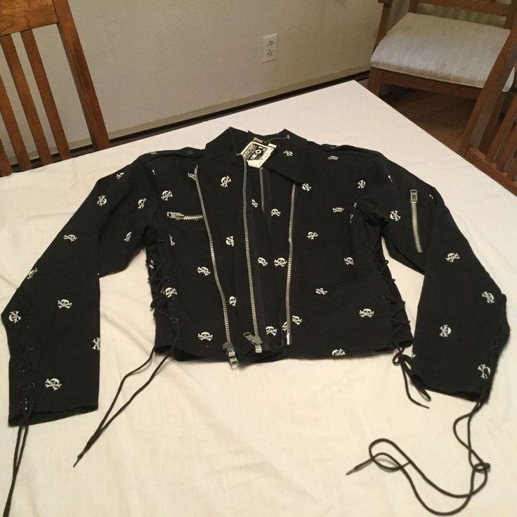 LIP SERVICE jacket #TLJKT (?)