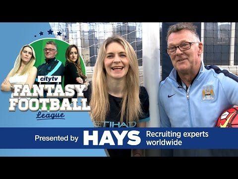 CROSSBAR CHALLENGE! | Fantasy Football Week 23