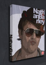 Nathan Barley.  What if Vice Magazine was the setting of a TV comedy (instead of a real life tragedy)?