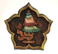 Znalezione obrazy dla zapytania symbole buddyjskie