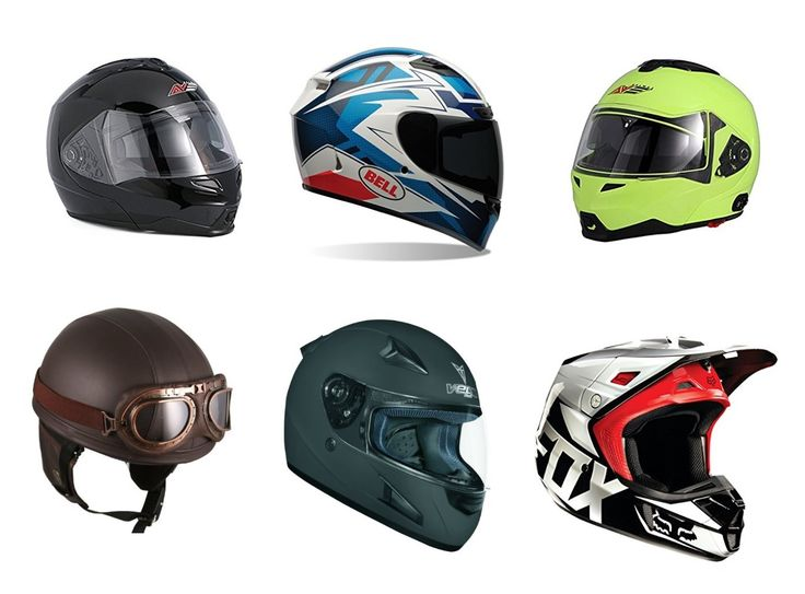 What are the advantages of wearing the best motorcycle helmet aside from giving you a better edge from safety and convenience? Check it out from Bike Gear Up. #motorcyclehelmets