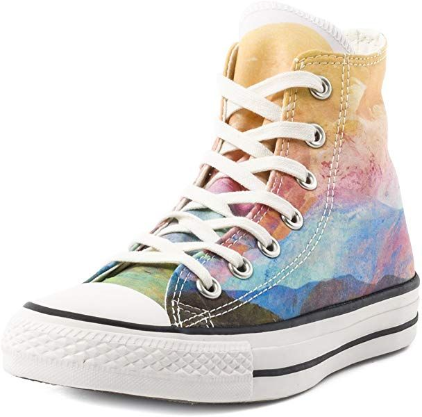 Converse Damen Zzz High-Top, Bunt, 36 EU: Amazon.de: Schuhe ...