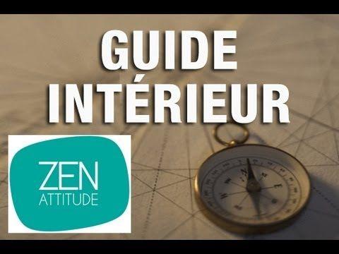 Zen attitude - Séance d'hypnose pour trouver son guide intérieur - YouTube