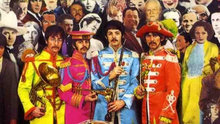 PAUL ON THE RUN: Paul McCartney Reveals Misunderstanding The Inspir...