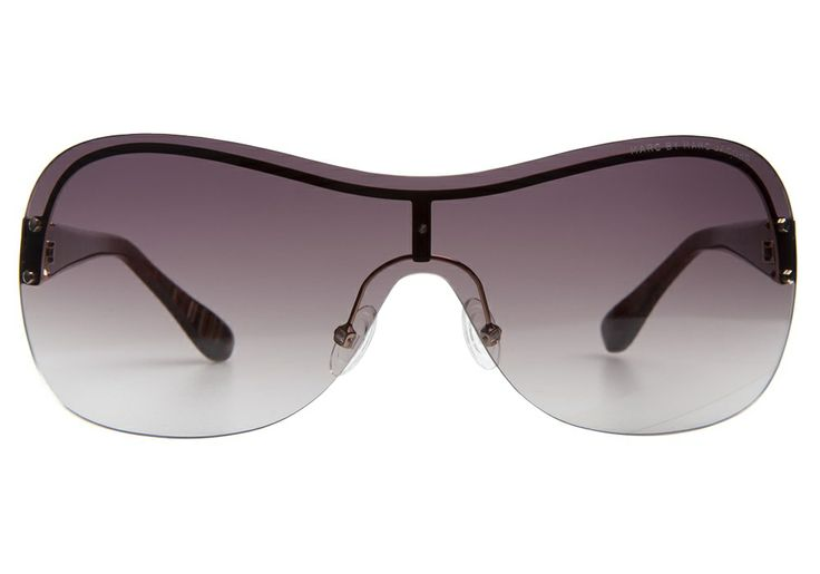 Marc by Marc Jacobs 241/S 0W9V Gold Brown sunglasses. Get low prices,  fast shipping and high quality, authentic products. from @Clearly Contacts Australia