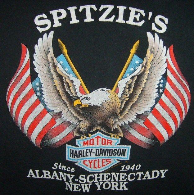 Albany New York Harley Davidson Dealers
