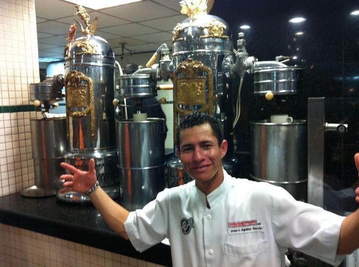 Café de la Parroquia Veracruz #minube