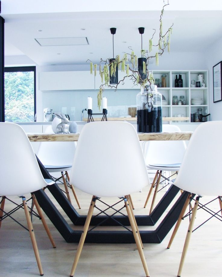 245 best Esszimmer Inspiration images on Pinterest | Dinner parties ...