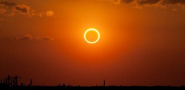 Researchers have pinpointed the date of what could be the oldest solar eclipse yet recorded. The event, which occurred on 30 October 1207 BC, is mentioned in the Bible, and could have consequences for the chronology of the ancient world.