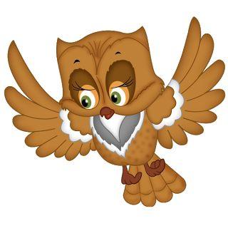 Owl Images - Bird Cartoon Images