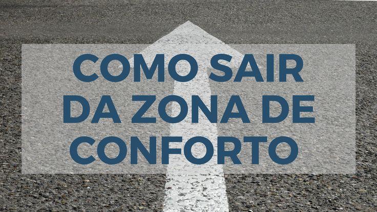 Artigo = Como Sair da Zona de Conforto e Se Tornar um Empreendedor em 2018Classifique este Artigo Como Sair da Zona de Conforto e Se Tornar um Empreendedor em 2018 pode ser bem mais difícil do que parece.  #empreendedorismo