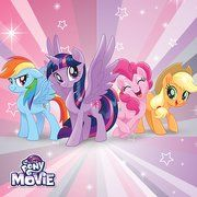 Take a look at the My Little Pony Collection event on #zulily today!