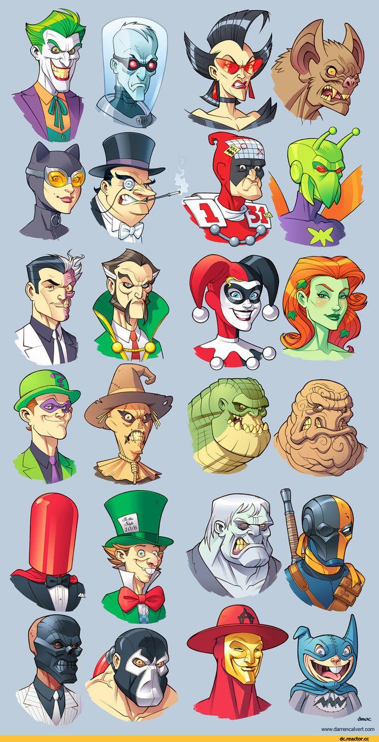 D-MAC,DC Comics,DC Universe, Вселенная ДиСи,фэндомы,Joker,Джокер, Клоун-принц преступного мира,Mr. Freeze,Мистер Фриз, Виктор Фрайс,Magpie,Man-Bat,Летучая мышь-человек, Мен-Бэт, доктор Кирк Лэнгстром,Catwoman,Женщина-Кошка, Селина Кайл,Penguin,Пингвин, Освальд Кобблпот,Calendar Man,Killer