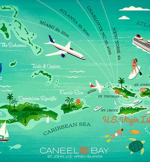 Virgin Islands Resort | Caneel Bay Resort | St. John