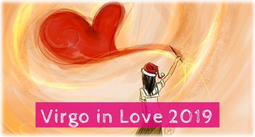 Daily, Weekly, Monthly Horoscope 2018 Susan Miller 2019: Virgo Love