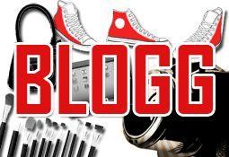 Blogg og reklame