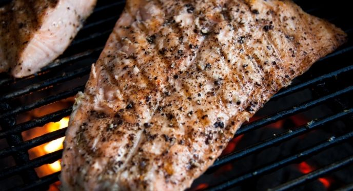 Weber.com - Blog - 5 Awesome Seafood Recipes For Your Weber