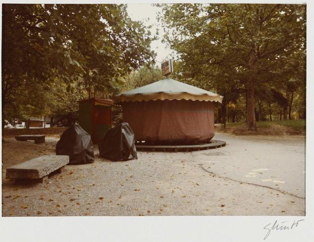 Luigi Ghirri, 'Untitled,' 1975, Repetto Gallery