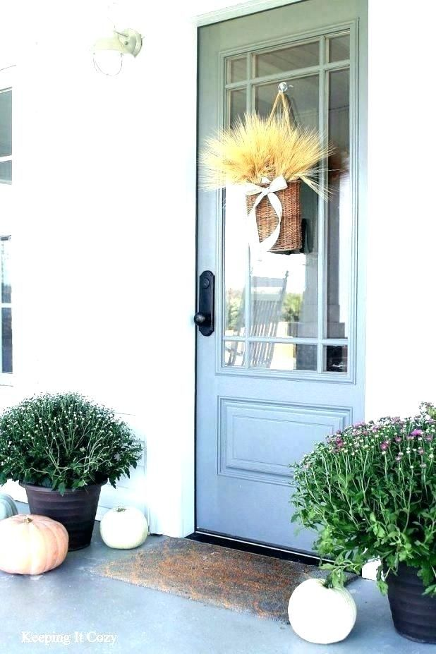 White House Front Door Best Color To Paint On Black Shutters Painted