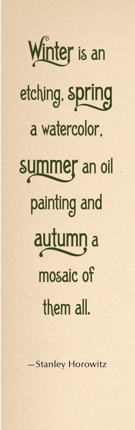 Autumn Quote * AUTUM - FALL - LEAVES - THANKSGIVING - PUMPKINS - SWEATER WEATHER - COCOA - HOT CHOCOLATE! More