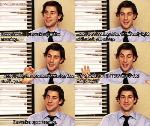 I love the office!!