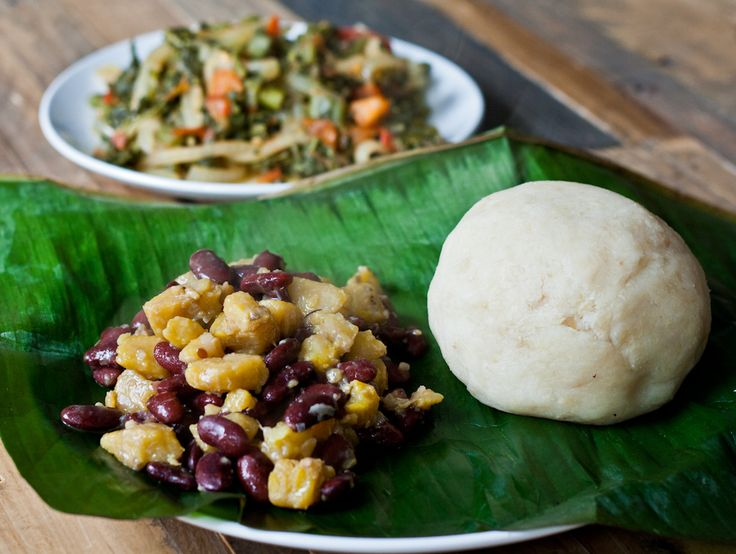 Burundi Food Recipes
