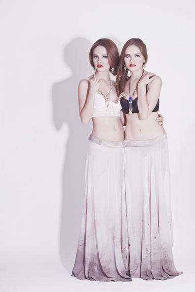 Fashion picks from the Pre-Fall 2012 issue of Noir & Noir Magazine.  Photography by Mariana Garcia.  TheSavoia.com