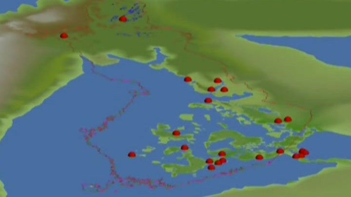 Arkeologia: Suomen asuttaminen | Historia, Suomi | Oppiminen | yle.fi