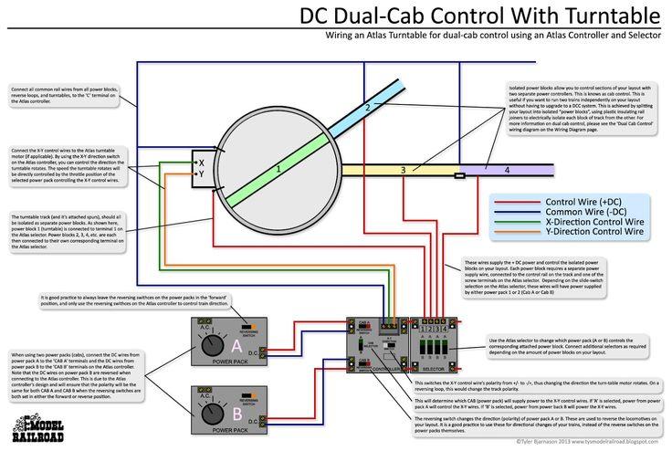 atlas layout wiring diagram  | 357 x 450
