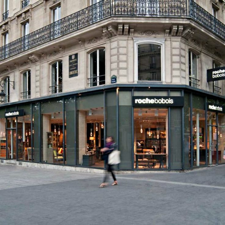 This week the French Capital is regarded as one of the most important meeting points for interior design due to Maison et Objet and its immense world of furniture and art exhibitions.