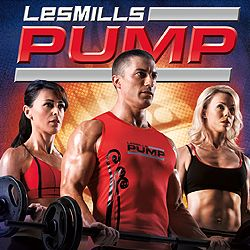 I absolutely LOVE this program. It's a great one to do after the P90X's.