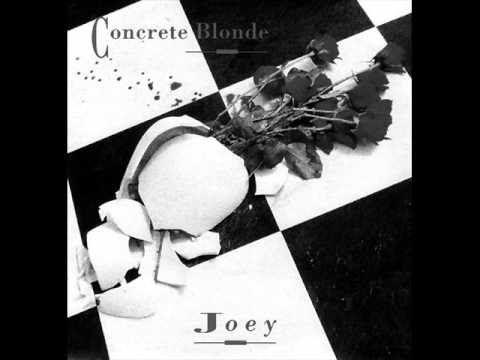 Concrete Blonde Joey Acoustic 68