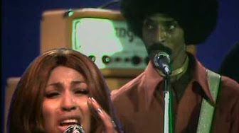 Ike And Tina Turner- Proud Mary - YouTube
