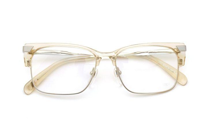 WOLFGANG PROKSCH [WP-1406 CHP Ti]   2014 S/S   optician   ponmegane
