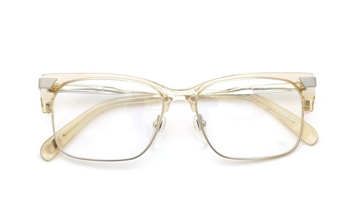 WOLFGANG PROKSCH [WP-1406 CHP Ti] | 2014 S/S | optician | ponmegane