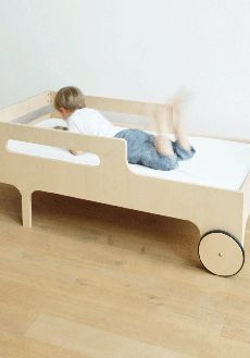 R Toddler Bed From Bodieandfou