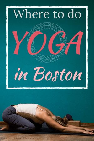 Boston is a city that's conscious about health, wellness, and fitness, and there's a yoga studio in nearly every neighborhood. Here's our list of the best yoga studios in the Boston area (including options in the North End, Back Bay, Cambridge, Somerville, Allston, and Brighton), with classes in Vinyasa flow, Iyengar, Ashtanga, restorative yoga, meditation, and more.