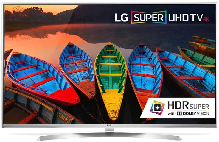 LG 65UH8500 Review