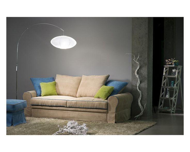 Canapea extensibila Alis, lada depozitare, 250x95x95 cm