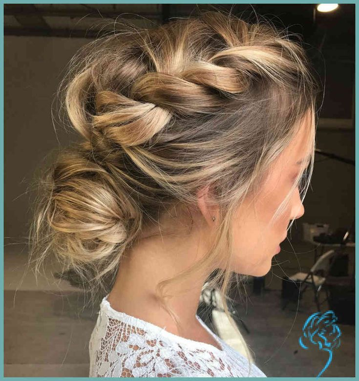 2018 Wedding Hair Trends | The ultimate wedding hair styles of 2018 ... | Damen Frisuren