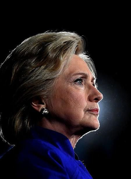 For all that you gave and suffered and endured, for how you taught and cared and labored, for the way you inspired and challenged and led, for being the very best of this country and for this country— Thank you, Hillary. READ: http://www.dailykos.com/stories/2016/12/26/1614654/-NC-pastor-writes-stunning-op-ed-to-Hillary-You-shouldered-expectations-no-male-has-endured